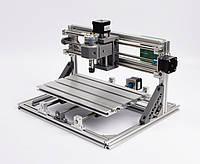 DIY CNC 3018 ЧПУ станок фрезерный на GRBL + патрон ER11 + цанга + фрезы