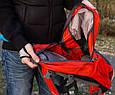 Качественный рюкзак ACT DEUTER WINX, 42604 4904 20 л, фото 7
