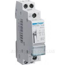 EPN520 Импульсное реле 230В/16А, 2НВ, 1м