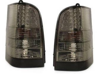 Стопы фонари тюнинг оптика Mercedes Vito W638