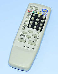 Пульт JVC RM-C1261  TV  ic