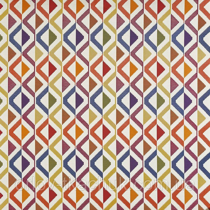 Ткань интерьерная Shambala Parade Prestigious Textiles