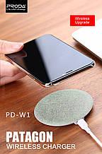 Беспроводная зарядка Proda Patagon Wireless PD-W1