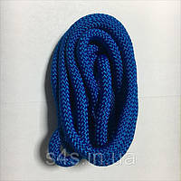 Скакалка гимнастическая El Leon De Oro Deportiva 3м (15 цветов в ассортименте) Синий