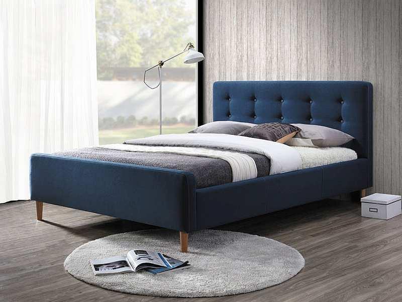 Двуспальная кровать SIGNAL PINKO