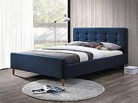 Двуспальная кровать SIGNAL PINKO, фото 1