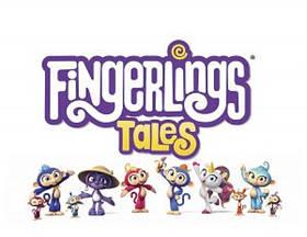 Добро пожаловать в мир цветов, веселья и музыки – мир  Fingerlings ( Фингерлинги).