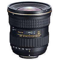 Объектив Tokina AT-X PRO DX II 11-16mm f/2.8 (Canon)