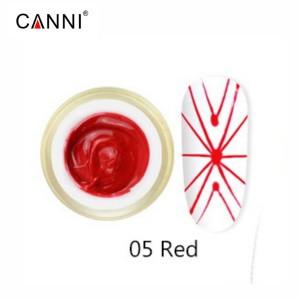 3D Гель-паутинка Canni