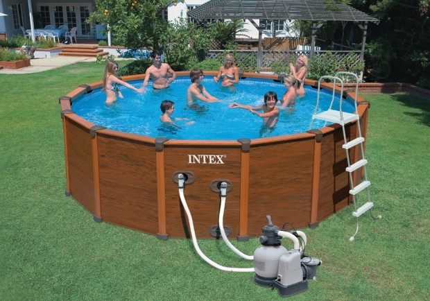 Производим установку бассейнов запуск фильтровых насосов и ремонт.