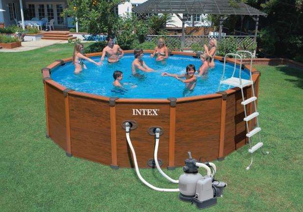 Производим установку бассейнов запуск фильтровых насосов и ремонт. 1