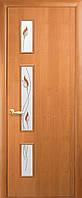 """Дверь Квадра Р  Экошпон """"Герда"""" (Р1, Р2), фото 1"""