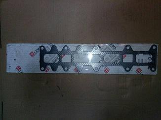 Прокладка выпускного.коллектора 2.3 F1A, фото 2