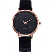 Женские часы Geneva 1373 Black