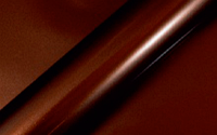 Глянцевая пленка Arlon Brown Metallic, фото 1