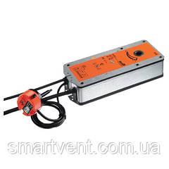 Електропривод вогнезатримуючих клапанів BF24-T