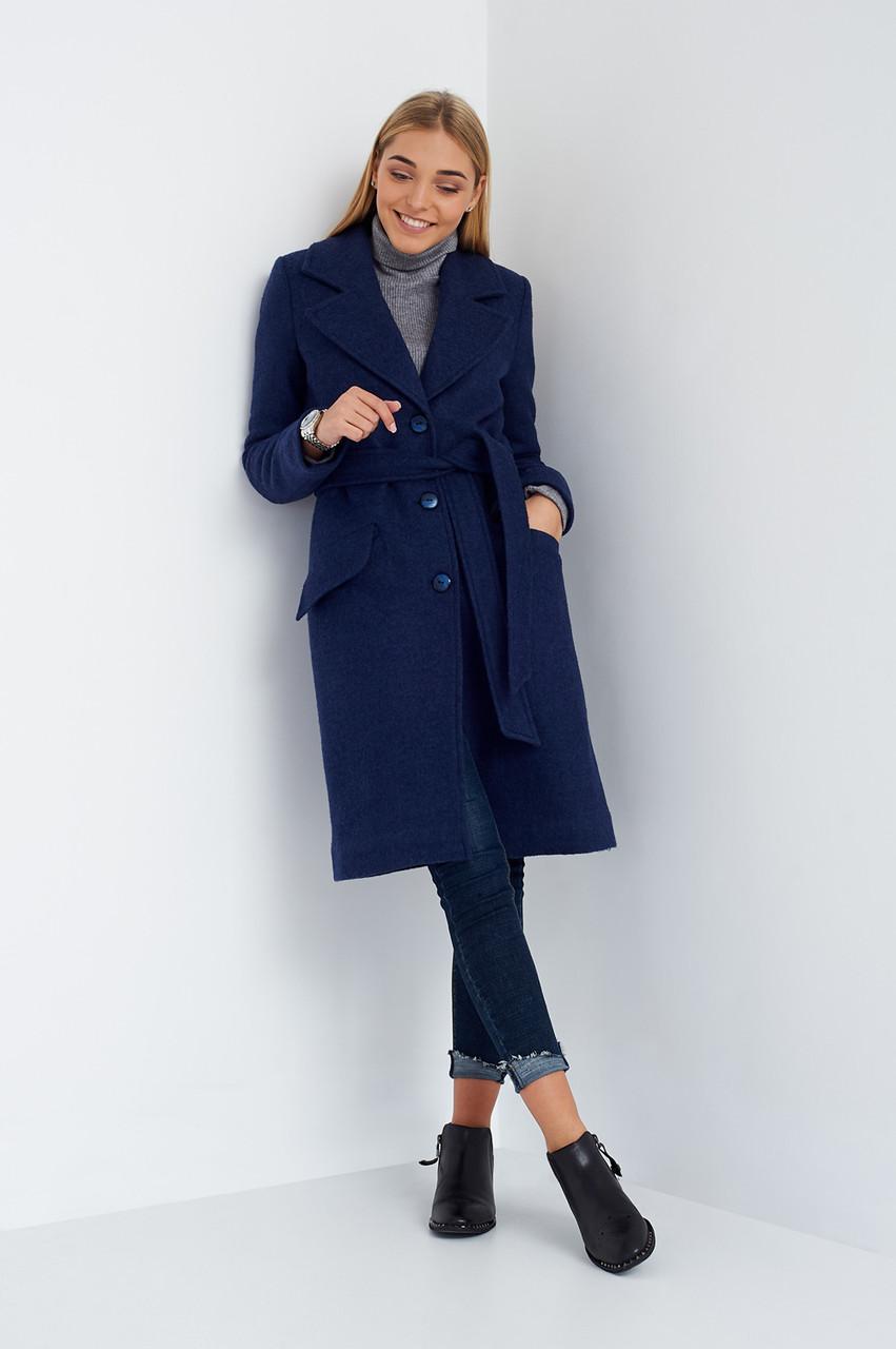 50184b47832f Женское пальто удлиненное зимнее - Оптово-розничный магазин одежды