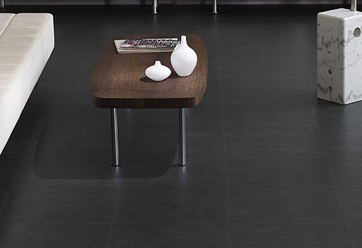 Вініловий підлогу Berry Alloc колекція Podium Pro 30 (Подіум Про 30) 0059574 Kimberley Slate Чорний 040 (Black)