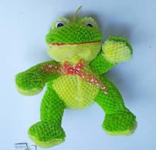 Мягкая игрушка Жабка, лягушка плюшевая 25см.