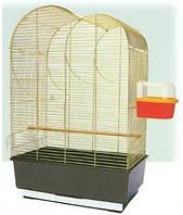 Клетка для попугая EVA Gold