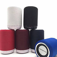 Портативна Bluetooth колонка HOPESTAR H34