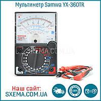 Аналоговый мультиметр YX-360TR, фото 1