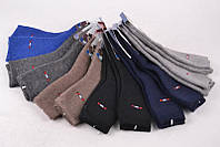 Тёплые детские носочки шерсть ангора 1 2 3 года
