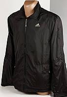 Ветровка куртка мужская Adidas Размеры XL (50-52)