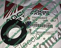 Втулка 700700822 прик колеса пласт Massey Ferguson BUSHING 700052369 AGCO, фото 1
