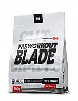 Предтренировочный комплекс Blade Supplements Preworkout Blade, 500 g