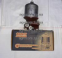 Фильтр масляный центробежный МТЗ, Д-240 центрифуга