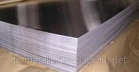 Лист нержавеющий AISI 304 1,5 BA+PVC   листы нж, нержавеющая сталь, нержавейка цена купить