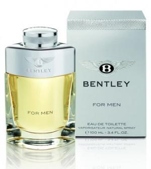 Bentley for Men edt 100ml (лиц.)
