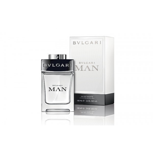 Bvlgari Man edt 100 ml (лиц.)