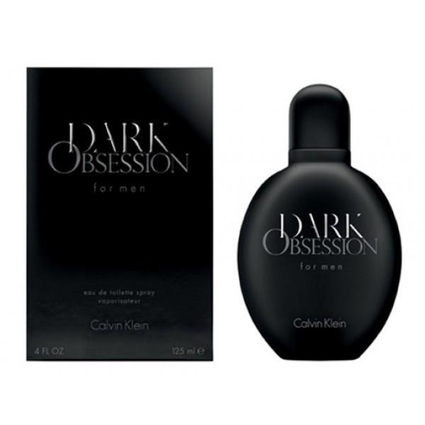 Calvin Klein Dark Obsession edt 125 ml (лиц.)