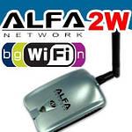 Что выбрать Alfa AWUS036H 1000mw или Alfa AWUS036NH 2000mw?