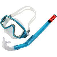Маска с трубкой Aqua Lung Ventura Midi +Mix