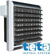 Тепловентилятор PROTON EL 30, 11-18-30 кВт