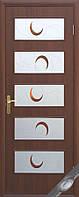 """Дверь Квадра Р """"Ева"""" (Р1, Р1/3, Р3), фото 1"""