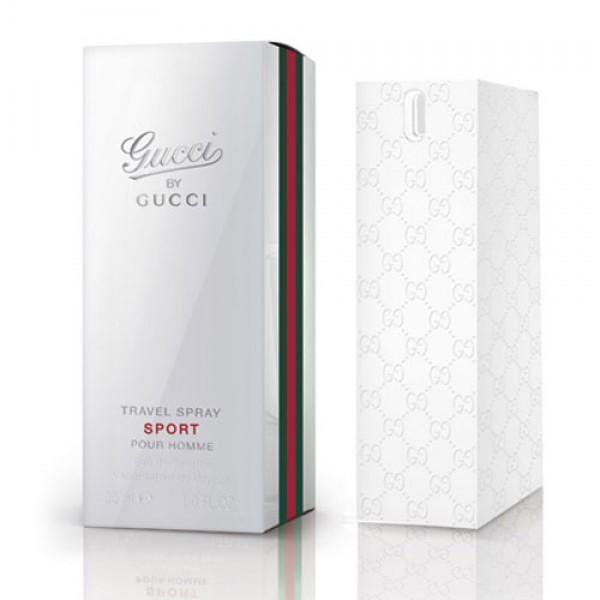 Gucci Travel Spray Sport Pour Homme edt 100 ml (лиц.)