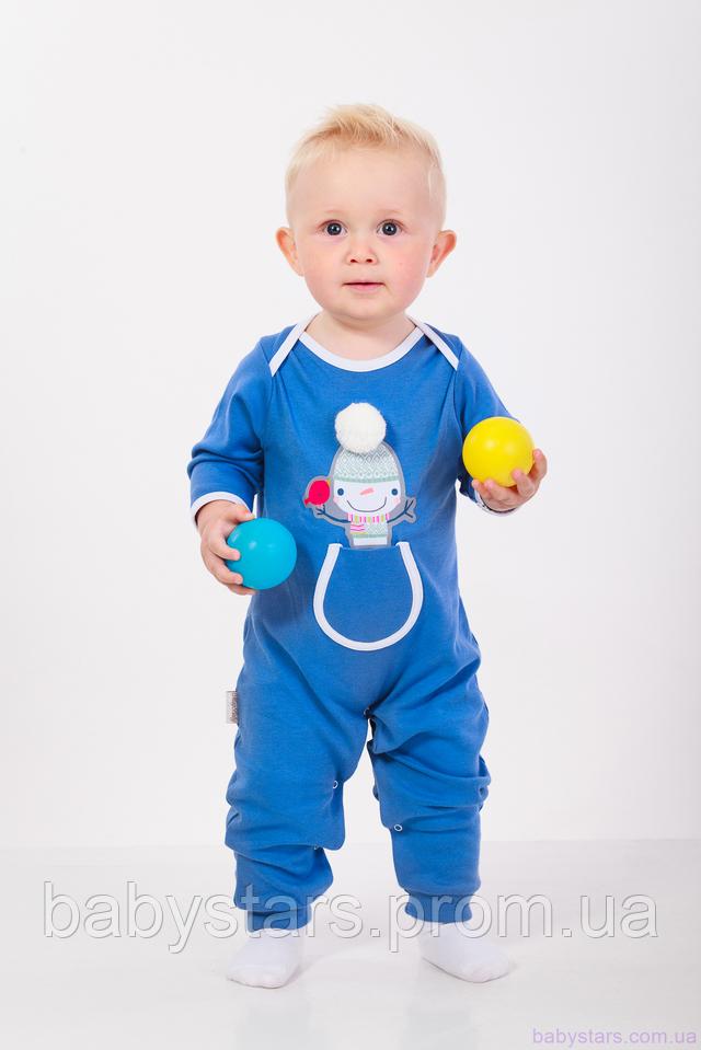 фото малыша в человечке