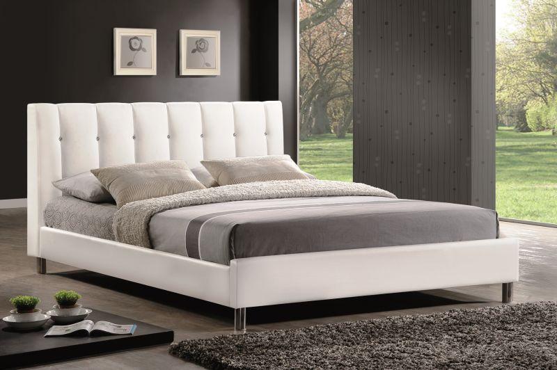 Двуспальная кровать SIGNAL NADI