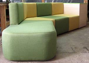 Дитячий диван з коробом для іграшок, фото 3