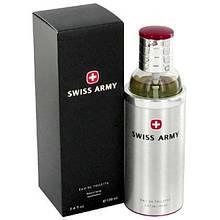Swiss Army edt 100 ml (лиц.)