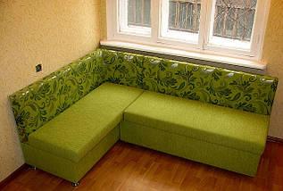 """Кухонний Куточок """"Pegas"""" зі спальним місцем тканина """"ЯВА"""" ДИВОТЕКС, фото 2"""