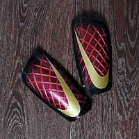 Щитки Nike Mercurial Lite (красные)