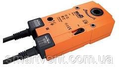 Электропривод огнезадерживающих клапанов BFL230