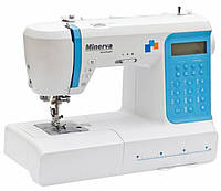 Швейная машина Minerva Decorv Expert 197