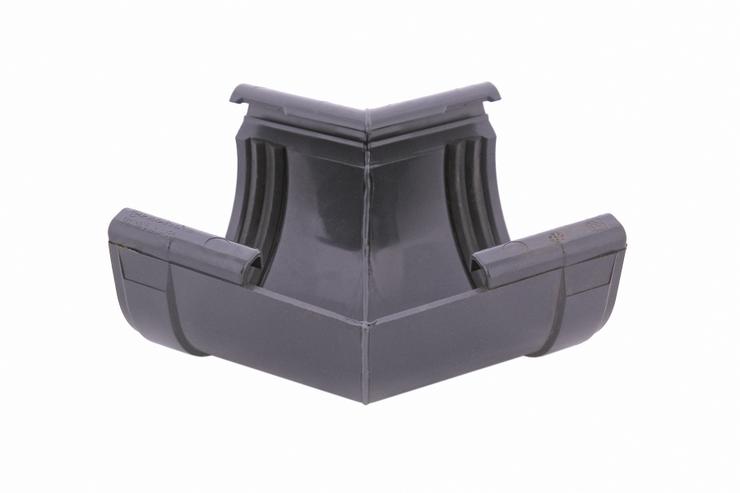 Угол Profil внутренний 90 графитовый W 135 °, фото 2