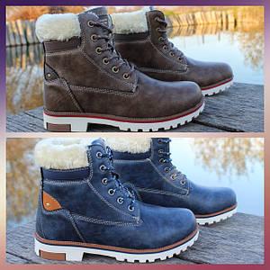 Женская подростковая зимняя обувь